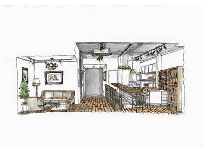 古都から「飲食店の運営をシェアする」という新提案 誰でも店長体験ができる「リバーサイドカフェ」