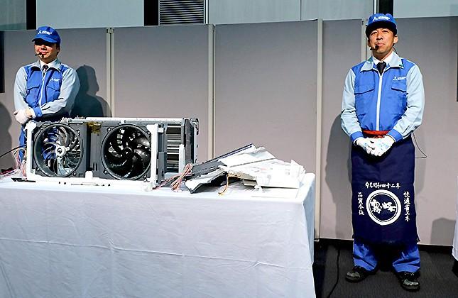 (写真右から)松本崇さん、加藤祐太郎さん