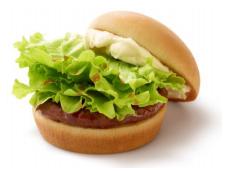 テリヤキ×クリームチーズが合うんです! モス「クリームチーズテリヤキバーガー」好評【レビューウォッチ】
