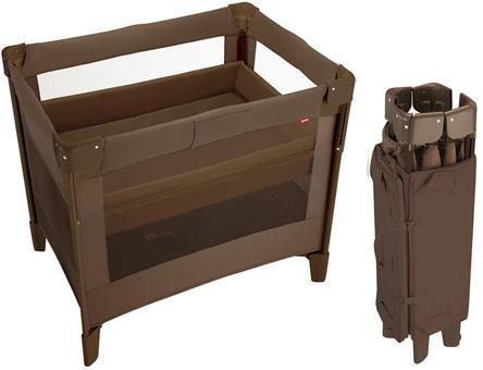 赤ちゃんの快適な睡眠をサポートするベビーベッド アップリカ「ココネル エアープラス」
