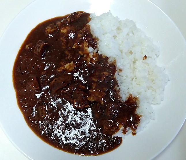 熊本の復興を「食べて応援」 ホテル「ニュースカイ」オリジナルカレーがウマいぞ!