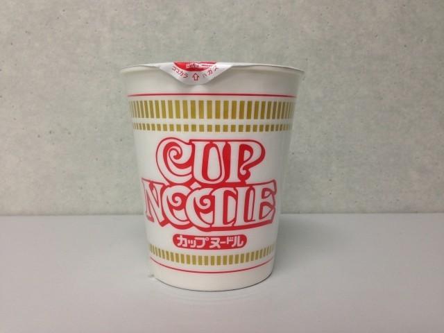 カップヌードルの「あの肉」がコンビーフの缶詰に? 公式アカウントが投稿した