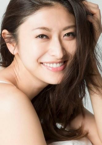 山田優さん
