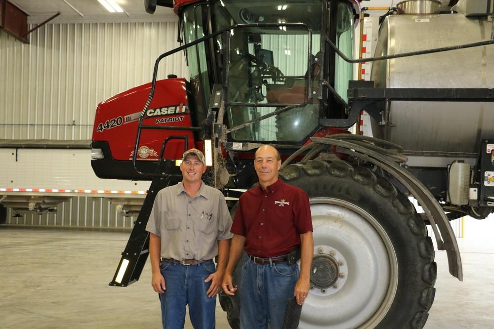 収穫量向上とコスト削減が重要 テクノロジーの導入で収益増を図る米国農家