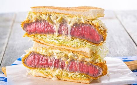 47都道府県の食材を使った食パンレシピ