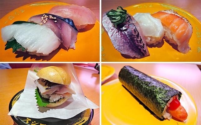 回転寿司の覇者「あきんどスシロー」東京・池袋にオープン 絶品独自メニューに記者もうなった!