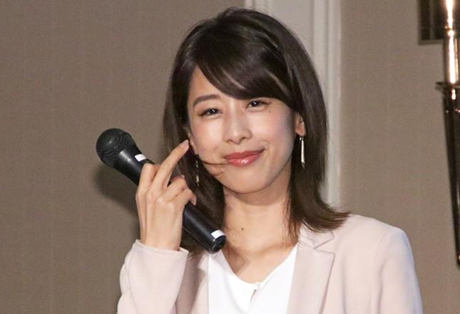【カトパンが司会】東京のグッドマナーを世界に向けて発信しよう 新プロジェクトが発足