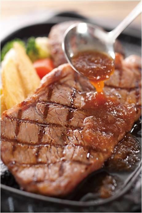 【肉食系注目】フォルクス「ステーキ食べ放題」毎月開催!