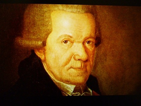 ミヒヤエル・ハイドンの肖像
