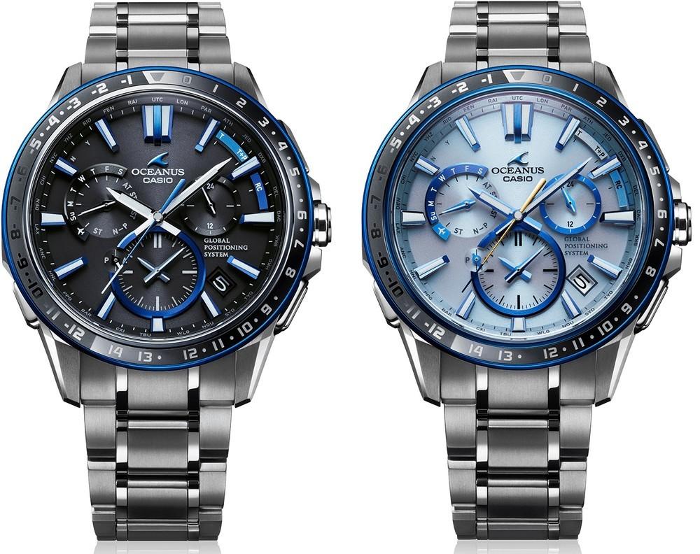 OCW-G1200-1AJF(左)OCW-G1200-2AJF(右)
