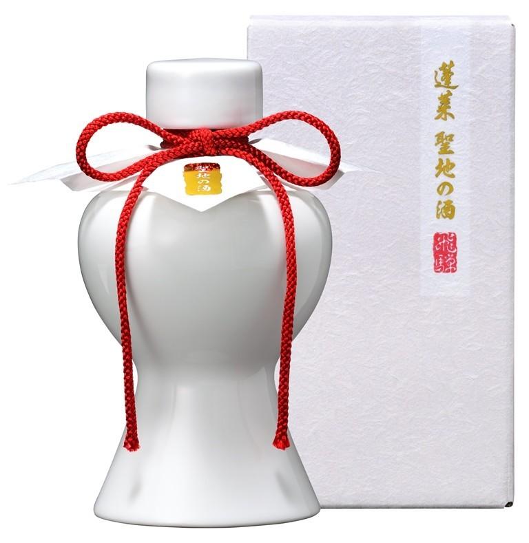 三葉の「口噛み酒」風のお酒 「君の名は。」聖地・飛騨市の酒造が開発