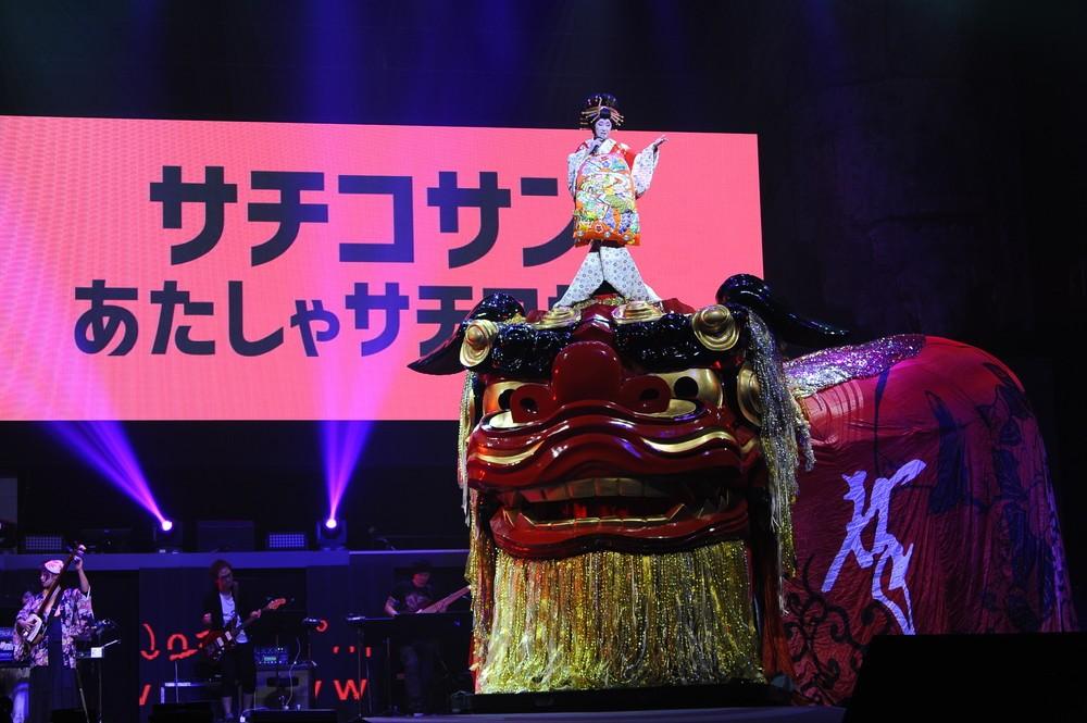 「ニコニコ超パーティー」歓喜の渦7時間イベント! 小林幸子インタビュー動画あり