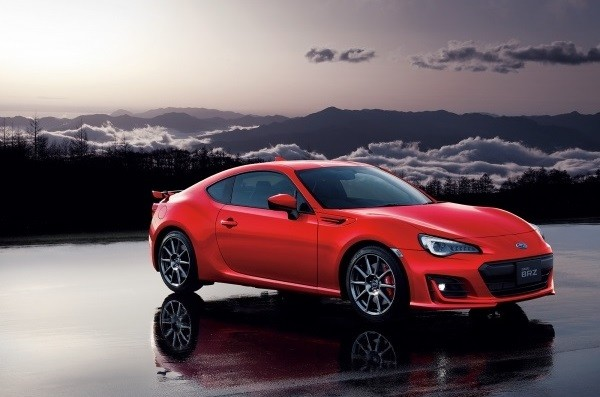 「SUBARU BRZ GT」発売 走りのポテンシャルを高めた最上級グレード
