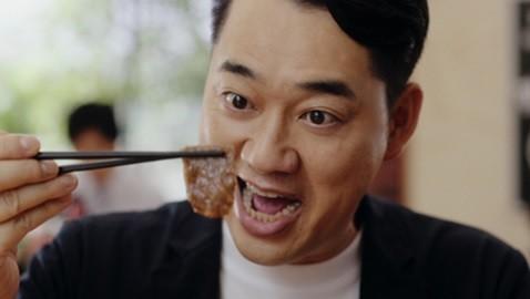 すき家「黒毛和牛弁当」数量限定販売 日本初「ブランド・オブ・ザ・イヤー」受賞記念