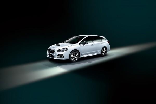 富士重、特別仕様車レヴォーグ「1.6GT EyeSight Smart Edition」 スバル1000発売50周年記念