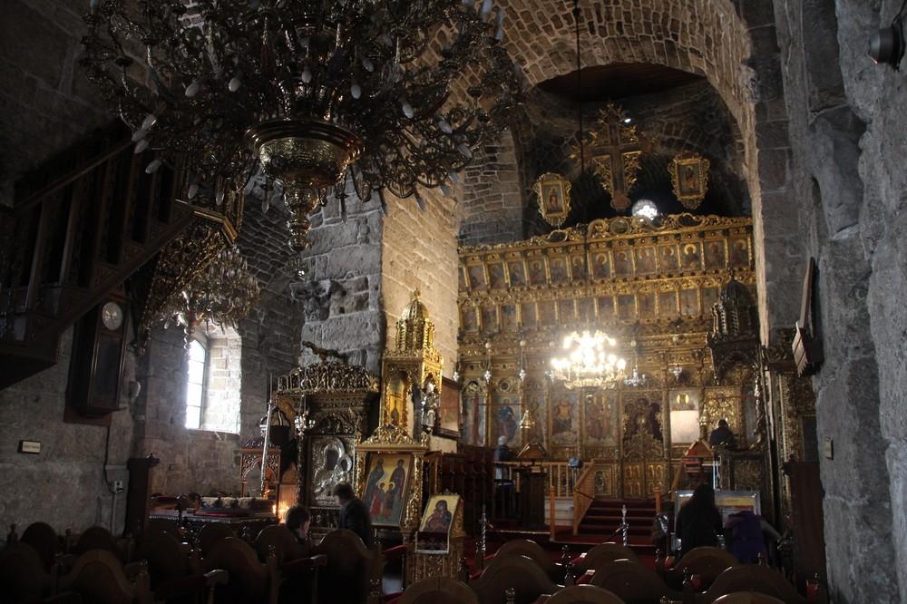 聖ラザロス教会