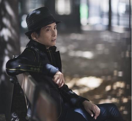 辻仁成、都築学園インタビューで語った「少年よ、野心を抱け。」