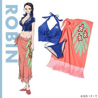 ロビンのスイムウェアセット/S、M、Lサイズ/9980円