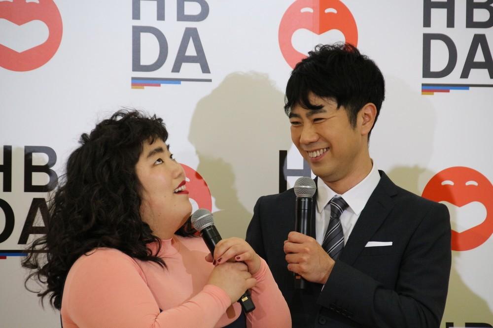 ゆりあんさんと藤井さん