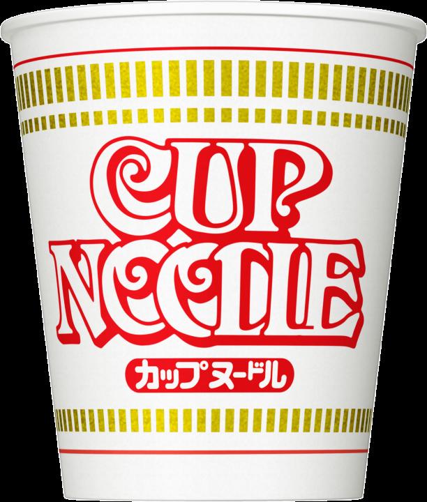 3月の「カップ麺」売れ筋ランキング 2位は「赤いきつね」