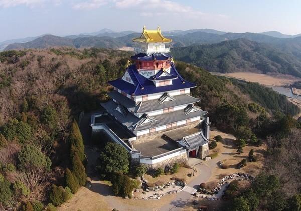 日式城堡500万日元一晚!日本前所未有的住宿设施诞生!