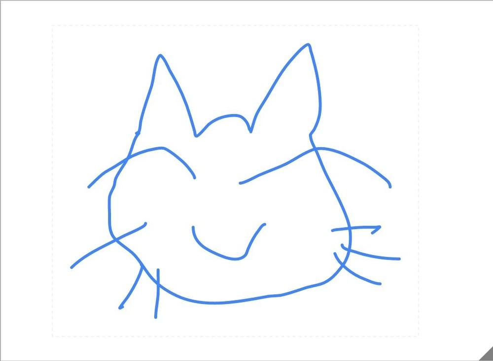 【絵心ない記者が挑戦】落書きをプロのイラストに変換する「AutoDraw」が登場 幼稚園児なみの絵はどう変わる?