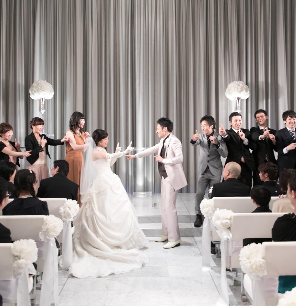 ウェディング業界にも「星野源」ブーム BGM1位は「恋」、演出は「恋ダンス」!