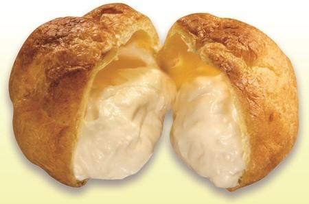 くら寿司から「シャリコーラ」使ったシュークリーム 自然な甘さがたっぷり