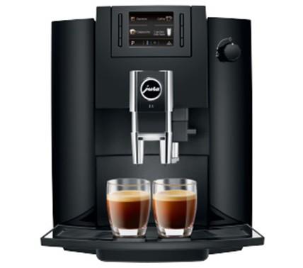 スイス「Jura」から、シンプル操作でバリスタ品質を楽しめるコーヒーメーカー