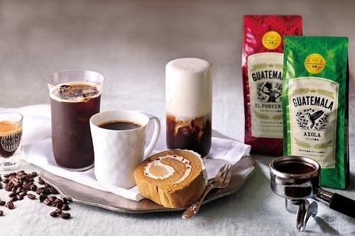 タリーズコーヒー20周年記念! 1日限定で「アイスエスプレッソ」発売、フレーバーシロップも無料