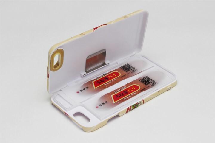 春華堂、うなぎパイの「iPhoneケース」を販売していた! 「めっちゃ欲しい」「こんなグッズ出してたの...」