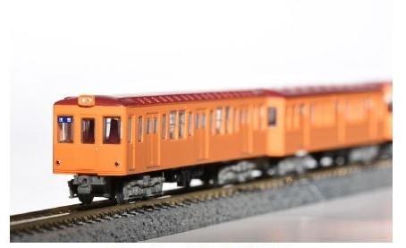 赤い屋根が懐かしい!「鉄道コレクション 営団地下鉄銀座線2000形」