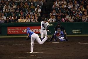 阪神一筋、鳥谷2000本安打達成 記念パネルやウイニングボールの特別展示、甲子園で