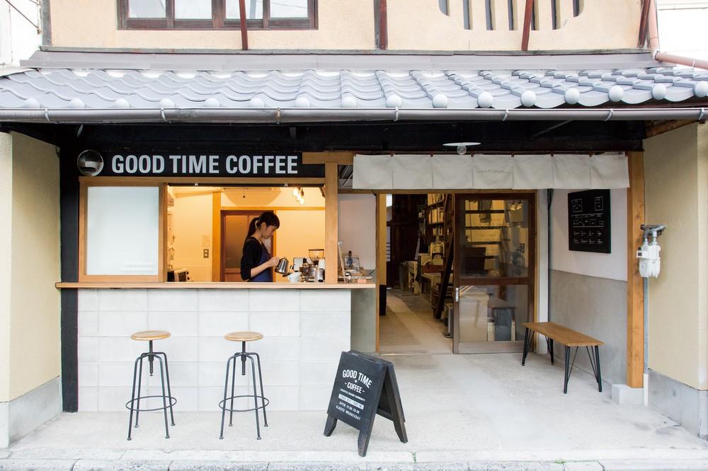 年間購入量は全国1位! なぜ京都市民は、コーヒー&パンが好き?