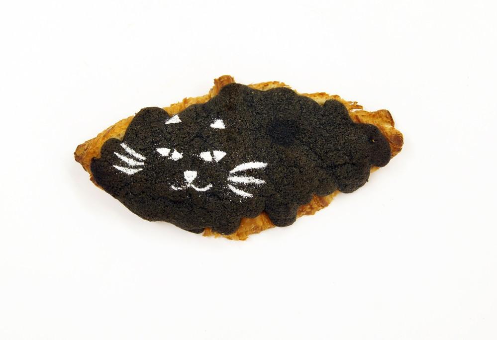 「黒猫ザマンド」