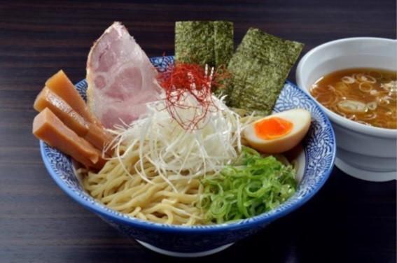前代未聞! オープン記念で料金を自分で決める「つけ麺」店、新宿に開店