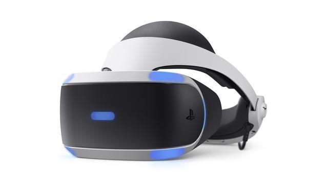 PS4のVRシステム「PlayStation VR」 ケーブル周りやHDRパススルー対応などユーザビリティ向上