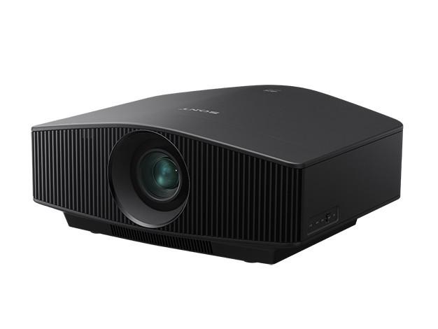 「4K HDR」対応 臨場感ある大画面映像を楽しめるホームシアタープロジェクター