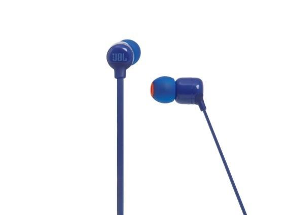 「JBL」Bluetoothイヤホンのエントリーモデル コンパクトデザインと豊富なカラバリ