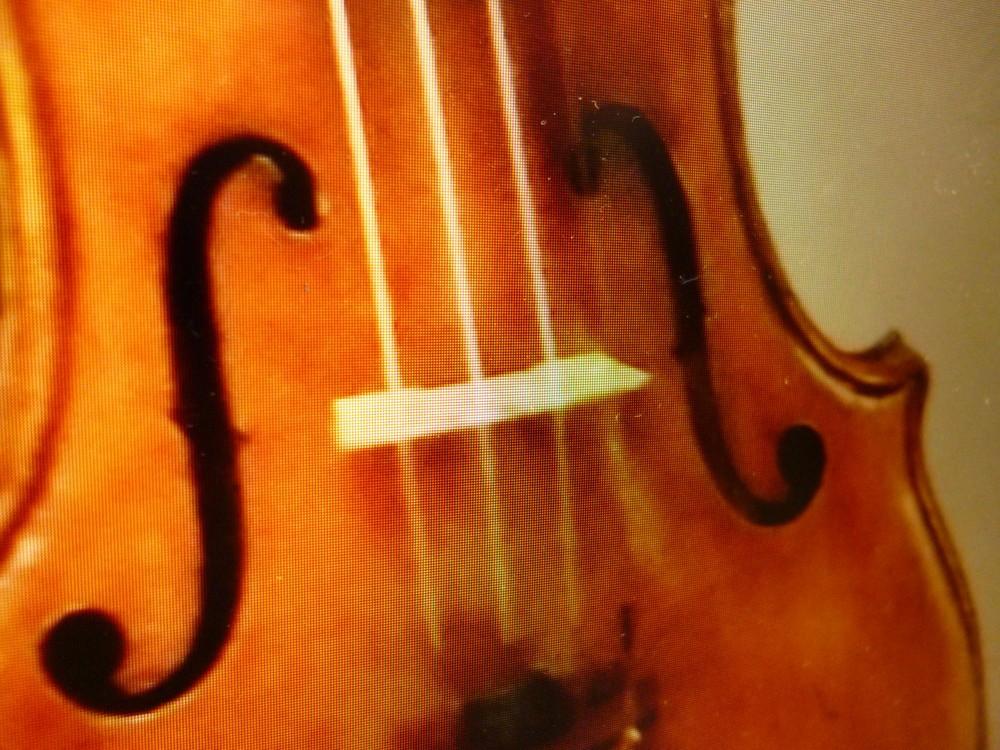 バイオリン 高いやつ