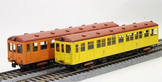 東京メトロ×メトロコマース リアルに再現した「銀座線1000形 1/80HOゲージ鉄道模型」予約販売開始