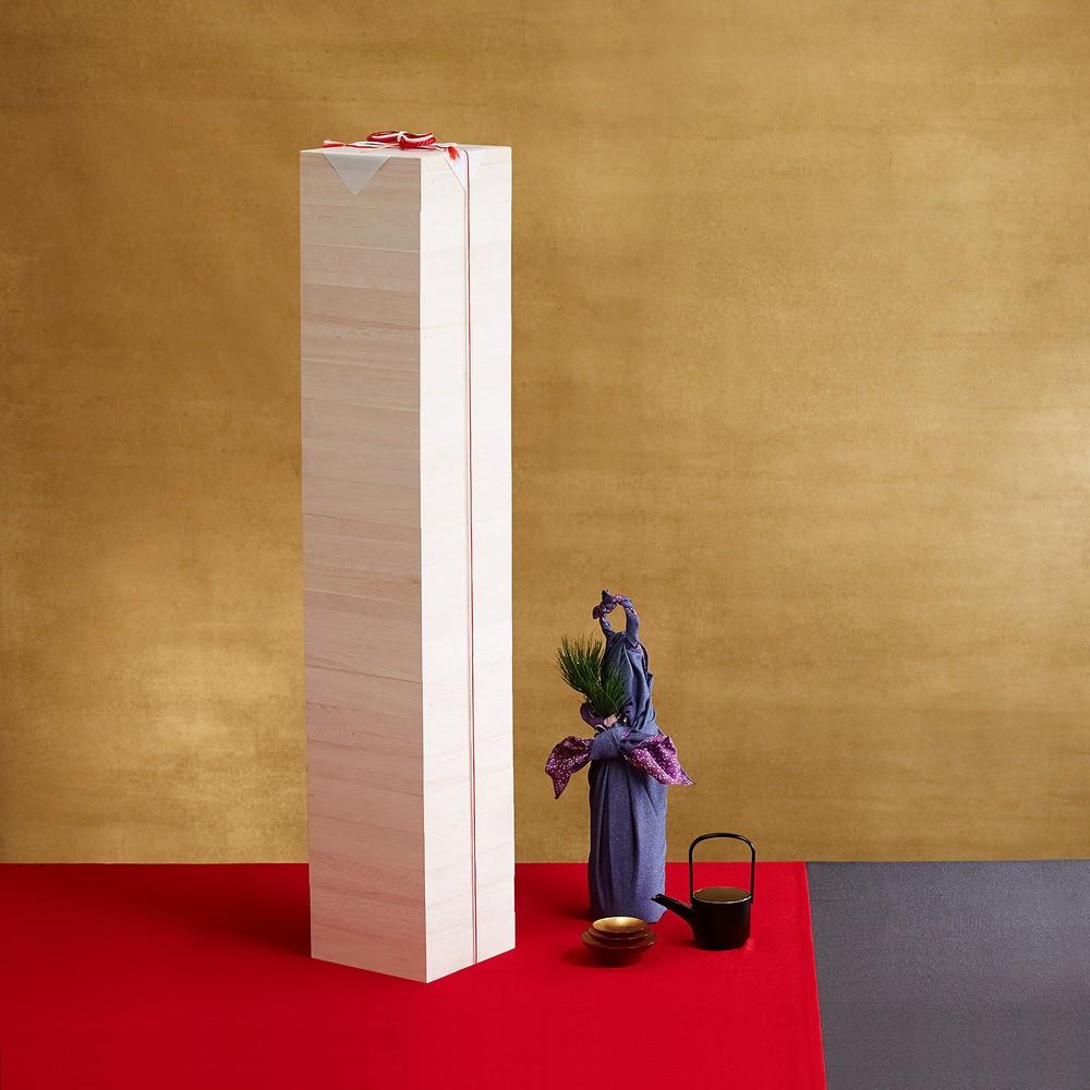 Amazonで日本一高い「タワーおせち」(117cm) 価格20万円でこれは安い!?