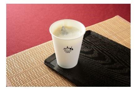 ローソンから「ほうじ茶ラテ」 産地にこだわり数量限定!