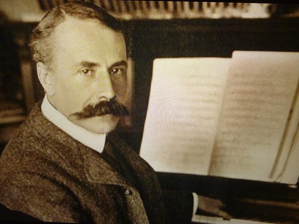 エルガーの「自作主題による変奏曲」は謎に満ちた「エニグマ変奏曲」