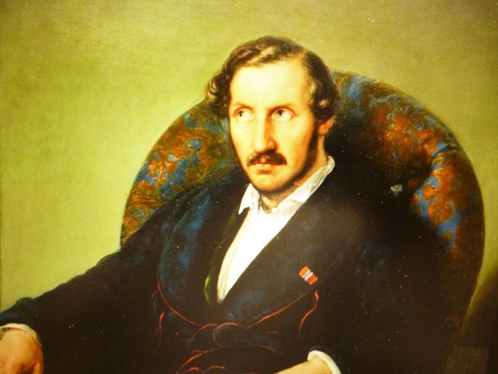 速筆のオペラ作曲家、ドニゼッティの代表作 シリアスな「ランメルモールのルチア」