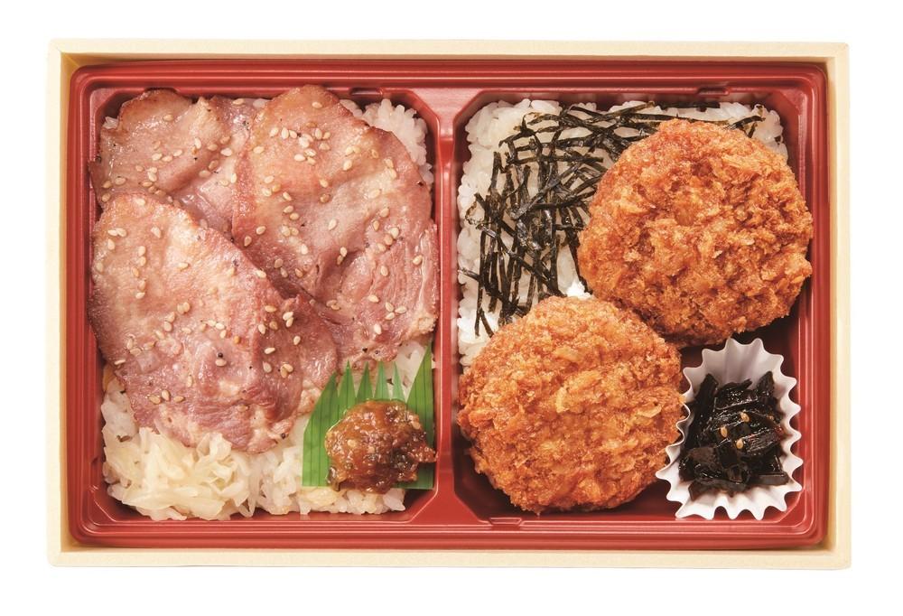 東海道新幹線に「オージー・ビーフ」駅弁登場! JR東海子会社などとキャンペーン開始