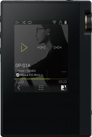「オンキヨー」ブランドからMQAを含む「ハイレゾ音源」対応 高音質再生が可能なDAP「rubato」