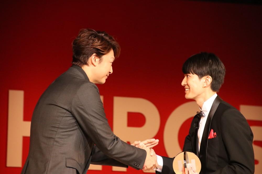 香取慎吾「最近は踊らなくなった」 運動不足でゆるスポーツ始めたい