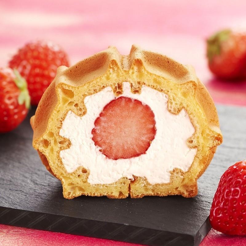 12 Nursery Trends For 2017: NYでも人気の宝石パンケーキ レッドベルベッドケーキを渋谷で!【Xmas限定】 : J-CASTトレンド