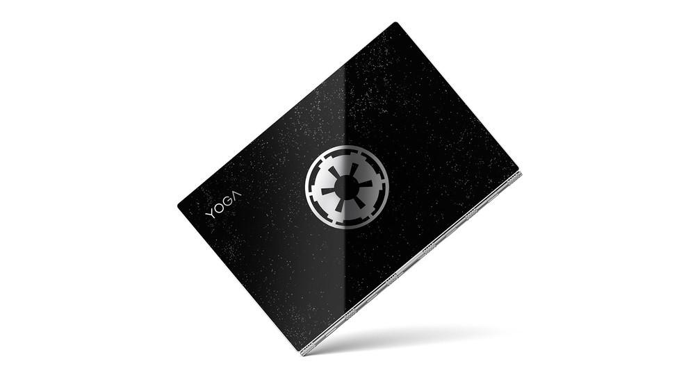映画「スター・ウォーズ」コラボモデル レノボ「2 in 1」モバイルノート「Yoga 920」